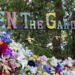EN 燕 the garden